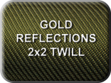 Gold Reflections 2x2 Twill