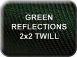 Green Reflections 2x2 Twill