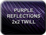 Purple Reflections 2x2 Twill