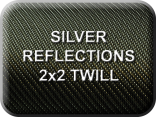Silver Reflections 2x2 Twill