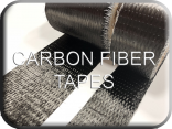 Carbon Fiber 2x2 Twill - Black